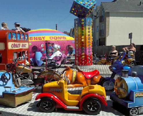 toyland-roundabout