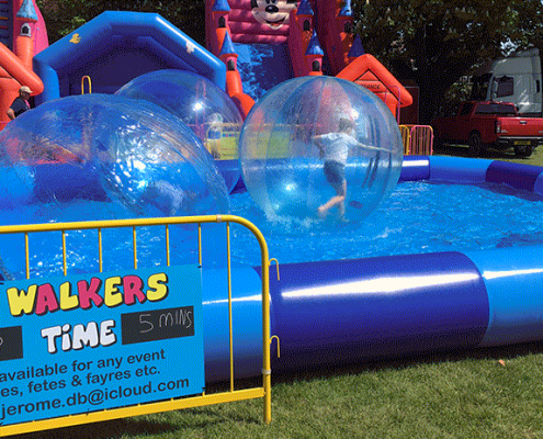 water-zorbs-hire